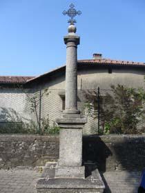Croce di Rovenna