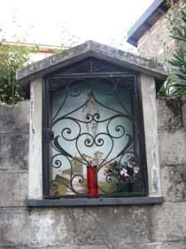 Madonna del Bisbino