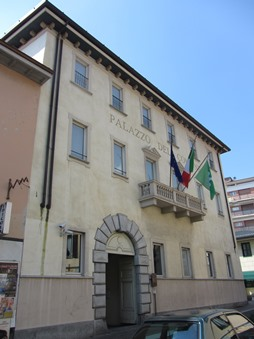 Palazzo Tentorio